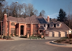 Residential home designers specializing in stock house plans and